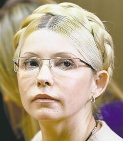 The fate of jailed former Ukraine Prime Minister Yulia Tymoshenko has been caught between EU�s and Russia�s agendas.