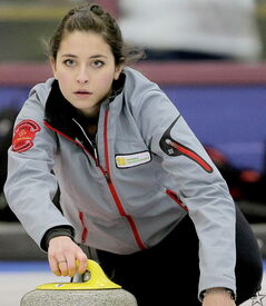Shannon Birchard won her second straight provincial junior women's curling championship. Now she's looking to improve on last year's silver medal at the nationals.