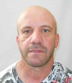 Luigi Deangelis, 47, was released from Headingley Correctional Facility Wednesday and is expected to live in Winnipeg.