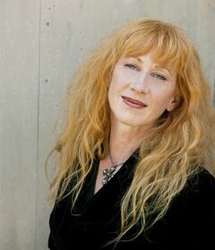 Loreena McKennitt, shown in a 2006 photo, has been nominated for a Grammy. THE CANADIAN PRESS/ho-Ann Cutting-� 2006 Quinlan Road