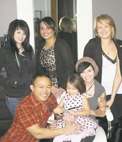 Photo by Gil Torres 