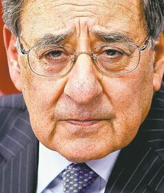 Former CIA director Leon Panetta twice revealed names of people involved in the raid that killed Osama bin Laden.