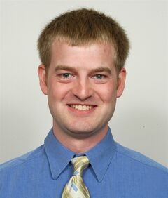 Dr. Kent Brantly is shown in this 2013 photo provided by JPS Health Network. A relief group official says Brantly is one of two American aid workers that have tested positive for the Ebola virus while working to combat an outbreak of the deadly disease at a hospital in Liberia. A spokesman said both Americans have been isolated and are under intensive treatment.(AP Photo/JPS Health Network)