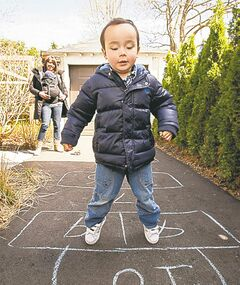 Jennifer Roberts / Postmedia News 