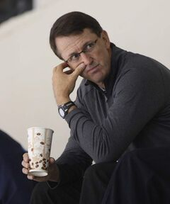 Mark Chipman's Jets are now worth $340 million.