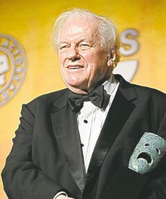 Charles Durning: rough life