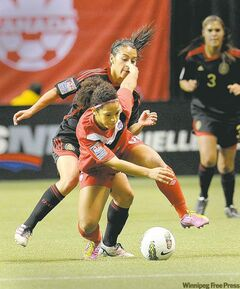 Steve Bosch / postmedia news