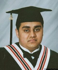 Baljinder Singh Sidhu, 27, was fatally stabbed during an Osborne Village brawl early Friday.