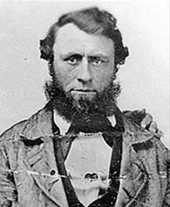 Louis Riel Sr., also known as Louis the Miller, helped break the HBC monopoly on the fur trade and was also an advocate of bilingualism in Rupertsland.