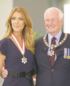 Jacques Boissinot / The Canadian Press