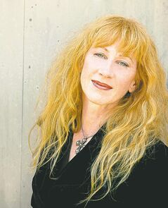 Loreena McKennitt's live album is nominated for a Grammy in the new age category.