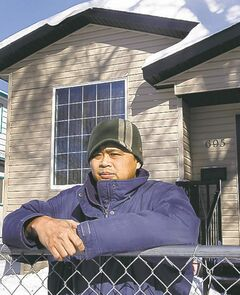 Wayne Glowacki / Winnipeg Free Press archives