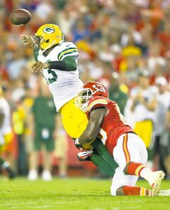 David Eulitt / Kansas city star