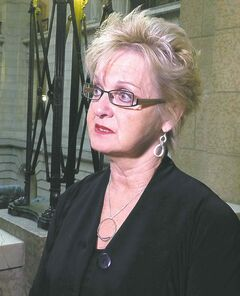 Bruce Owen / Winnipeg Free Press