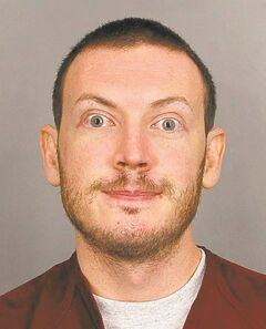 Arapahoe County Sheriff / The Associated Press