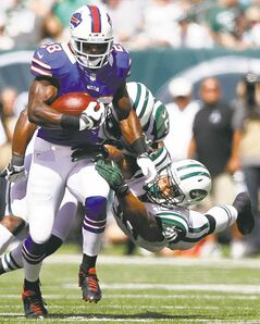 Mel Evans  / the associated press