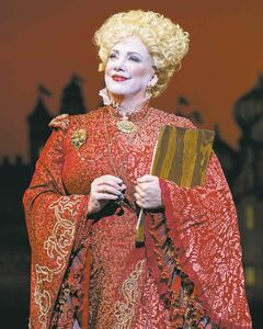 Joan Marcus photos