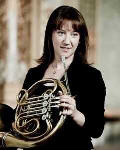Patricia Evans, principal horn player for the Winnipeg Symphony Orchestra, will be playing alongside three other horn players at the Four Horns & Beethoven concert on Jan. 17 and 18 at the Centennial Concert Hall and on Jan. 19 at the Western Manitoba Centennial Auditorium.