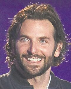 Bradley Cooper: best kiss