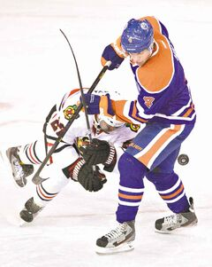 Jason Franson / the canadian press archives