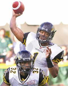 Jason Franson / the canadian press
