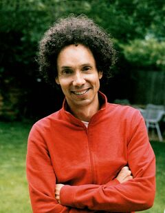 Malcolm Gladwell is the bestselling author of The Tipping Point and Outliers.