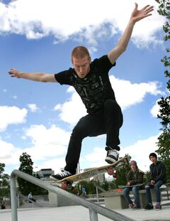 Pro skateboarder Colin Lambert will take part in charity video game marathon Gaming for Good .