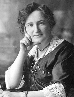 The NDP say the Nellie McClung is a public, non-partisan event to mark the 98th anniversary of women's suffrage in Manitoba.