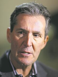 Tory Leader Brian Pallister must gain huge support in Winnipeg to become premier.