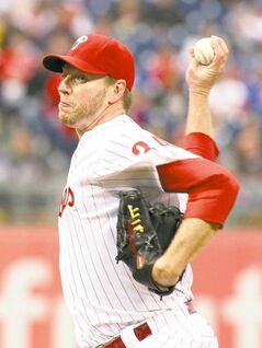 Steven M. Falk / Philadelphiq Daily News / MCT archives