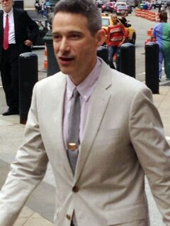 Beastie Boys rapper Adam