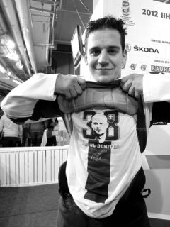 Chris Johnston / The Canadian Press