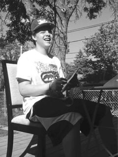 Winnipeg free press archivesParis Bruce was 16 years old when he was beaten to death as part of a gang turf war.