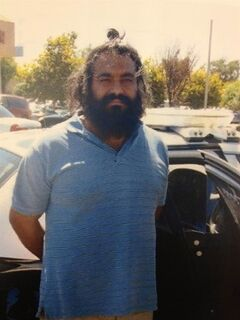 Ninderjit Singh is shown in this undated court handout photo taken in August 2011 in California. A fugitive who was on the run for a dozen years over the execution-style shooting death of his Vancouver ex-girlfriend apologized to the family Thursday, and then asked for mercy from the judge who will pronounce his sentence.THE CANADIAN PRESS/HO