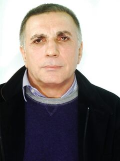 A booking photo made available by the Italian Police, Wednesday, Dec. 7, 2011, showing fugitive mobster Michele Zagaria. Zagaria, on the run since 1995, was arrested Wednesday when he was found by the Italian Police in an underground bunker in Casapesenna, in his hometown province of Caserta in southern Italy, the headquarters of the Casalesi clan of the Neapolitan Camorra. (AP Photo/Italian Police, HO)