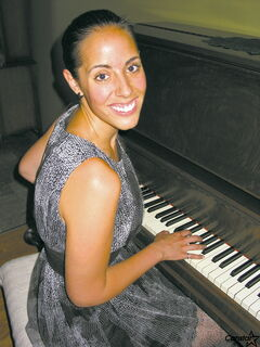 Heather Kozak will be heading to Toronto after being accepted to the Glenn Gould School on a two-year scholarship.