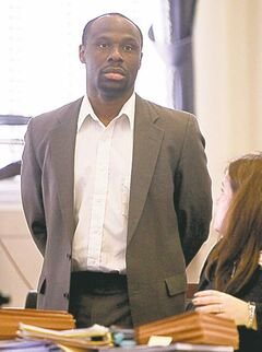 Amanda Davidson / The Associated Press