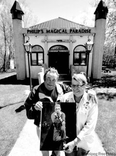 Photos by MIKE.APORIUS@FREEPRESS.MB.CA 