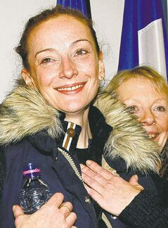 Michel Spingler / The Associated Press
