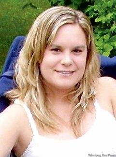 Nancy Swenty was killed in her home on July 27, 2011.