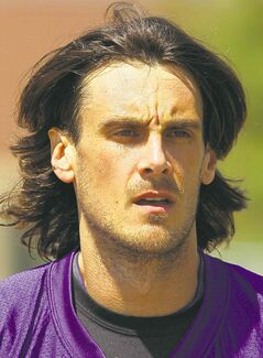 Genevieve Ross / the associated press files
