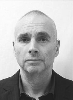 Graham James: two-year sentence