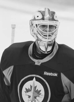 BORIS MINKEVICH / WINNIPEG FREE PRESS archives