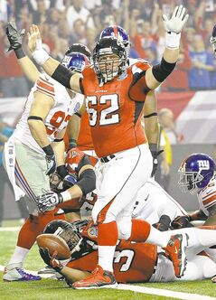 John Amis / the associated press archives
