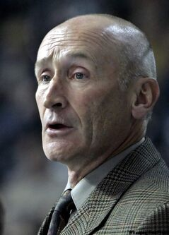 Craig Ramsay, the veteran head coach of the Atlanta Thrashers, spoke to new Winnipeg GM Kevin Cheveldayoff Thursday night and won't know of his fate until after the weekend.