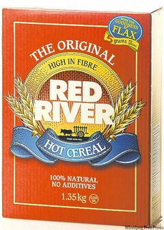 Red River Hot Cereal