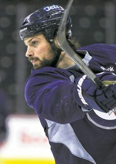 Zach Bogosian and the club are said to be seeking a long-term deal.