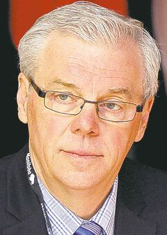 Selinger: 'industry is maturing'
