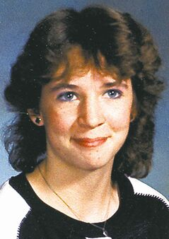 UNDATED - Candace Derksen murder victim - 1984 -  HANDOUT PHOTO. Mark Grant