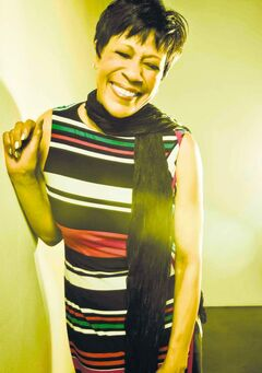 Singer Bettye LaVette found unexpected success late in life.
